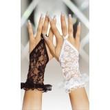 Перчатки Gloves 7707 - white S-L