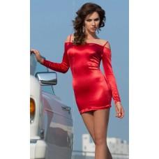 Платье Softline Tyler Красное L