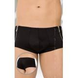 Боксеры Softline Shorts 4500 Черные M