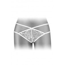 Трусики-стринги Fashion Secret MYLENE Белые S/L