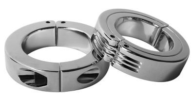 Эрекционные кольца - только мужская игрушка?