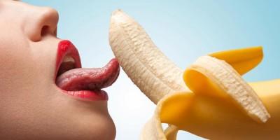 Оральный секс со вкусом