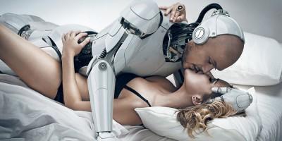 Теледильдоника - секс на расстоянии