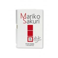 Пробник Aurora Mariko Sakuri 1 мл