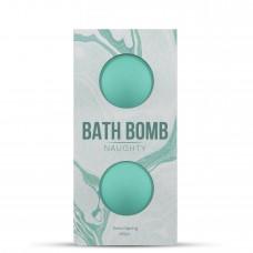 Бомбочка для ванны Dona Bath Bomb Naughty Sinful Spring 140 гр