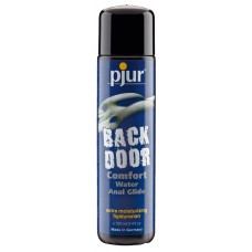 Анальная смазка на водной основе Pjur backdoor Comfort water glide 100 мл