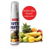 Гель Bioritm Tutti-frutti тропик серии oralove 30 мл