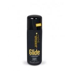 Лубрикант на силиконовой основе Hot Premium Silicone Glide 50 мл