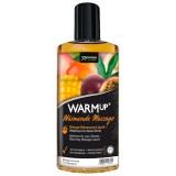 Массажное масло - WARMup Mango + Maracuya, 150 мл