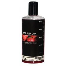Массажное масло WarmUp Strawberry 150 мл