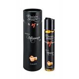 Массажное масло Plaisirs Secrets Caramel 59 мл