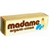 Крем для женщин Madame Orgasm Cream