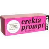 Стимулирующий женский крем Erekta Prompt 13 мл